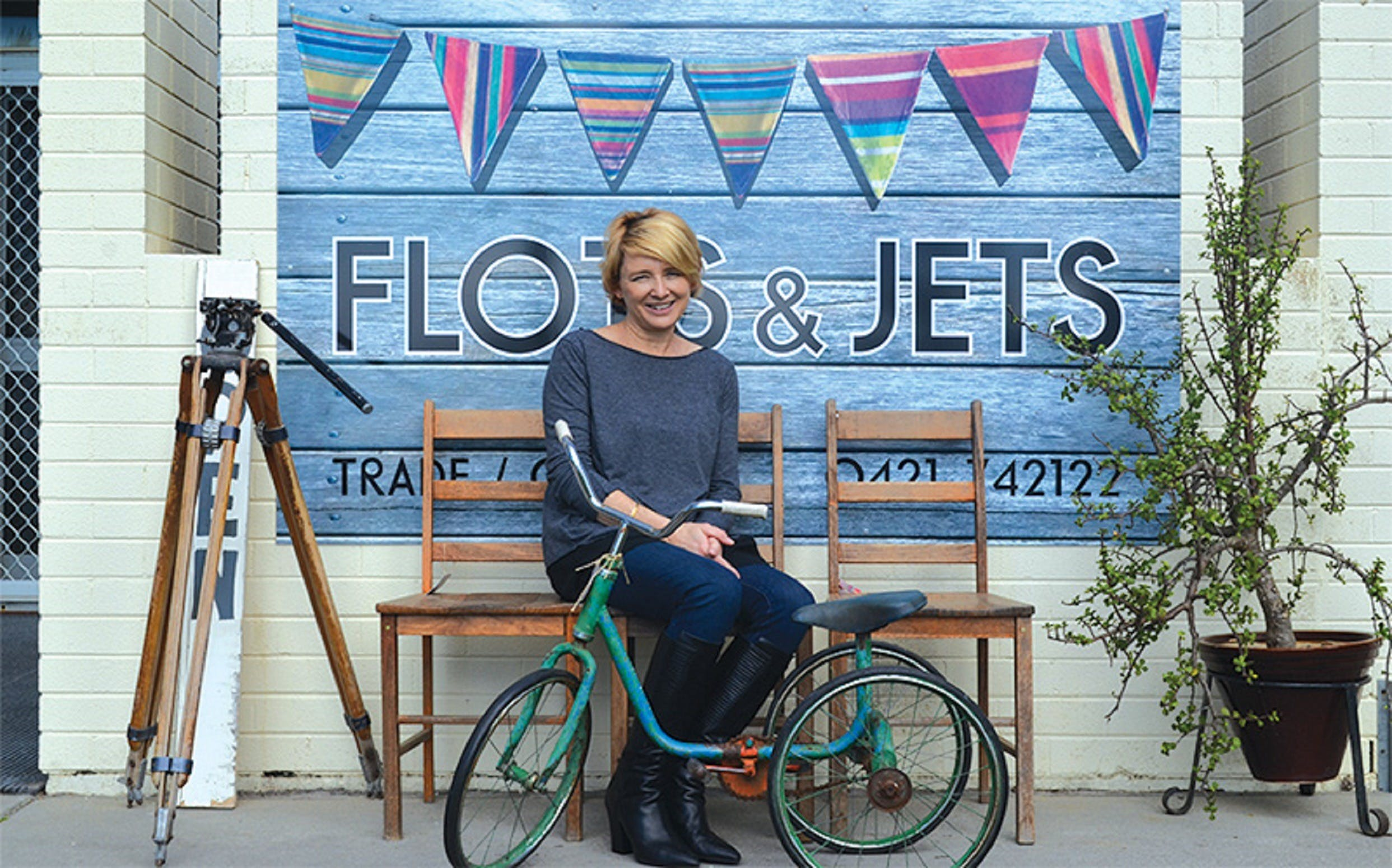 Flots and Jets - Accommodation BNB