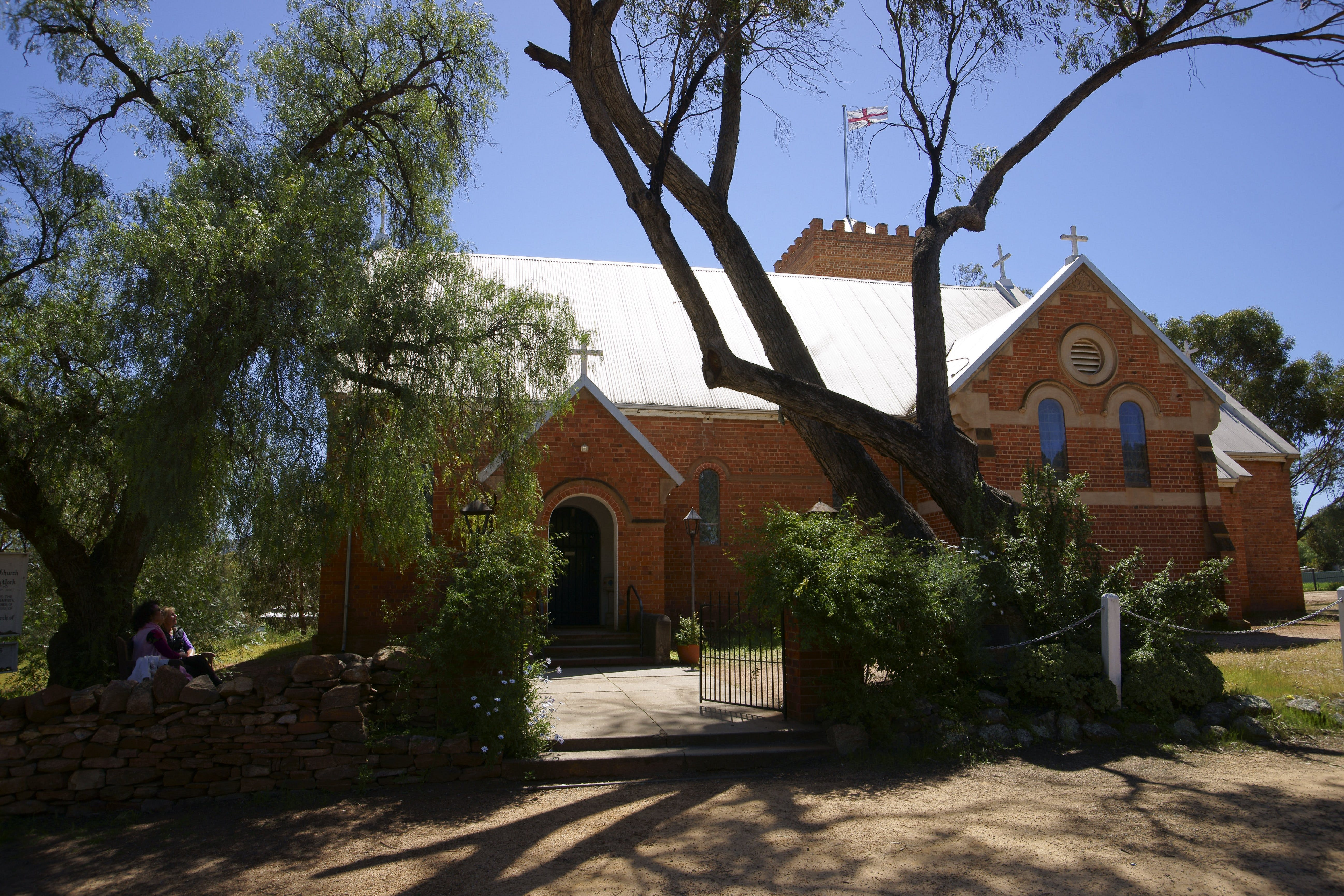 Holy Trinity Anglican Church - Accommodation BNB