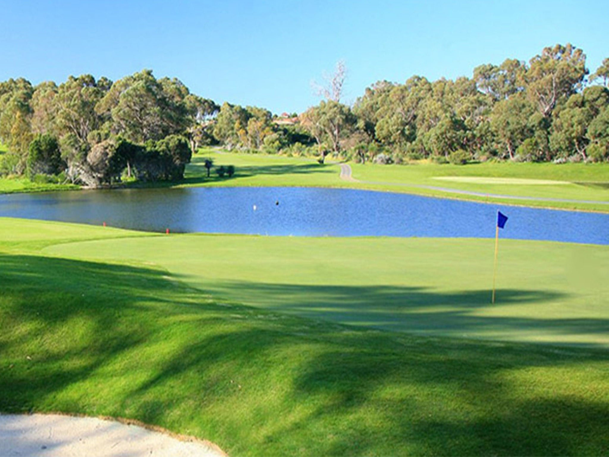 Joondalup Resort and Country Club - Accommodation BNB