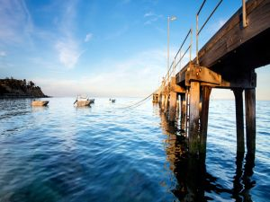 Kingscote Jetty - Accommodation BNB