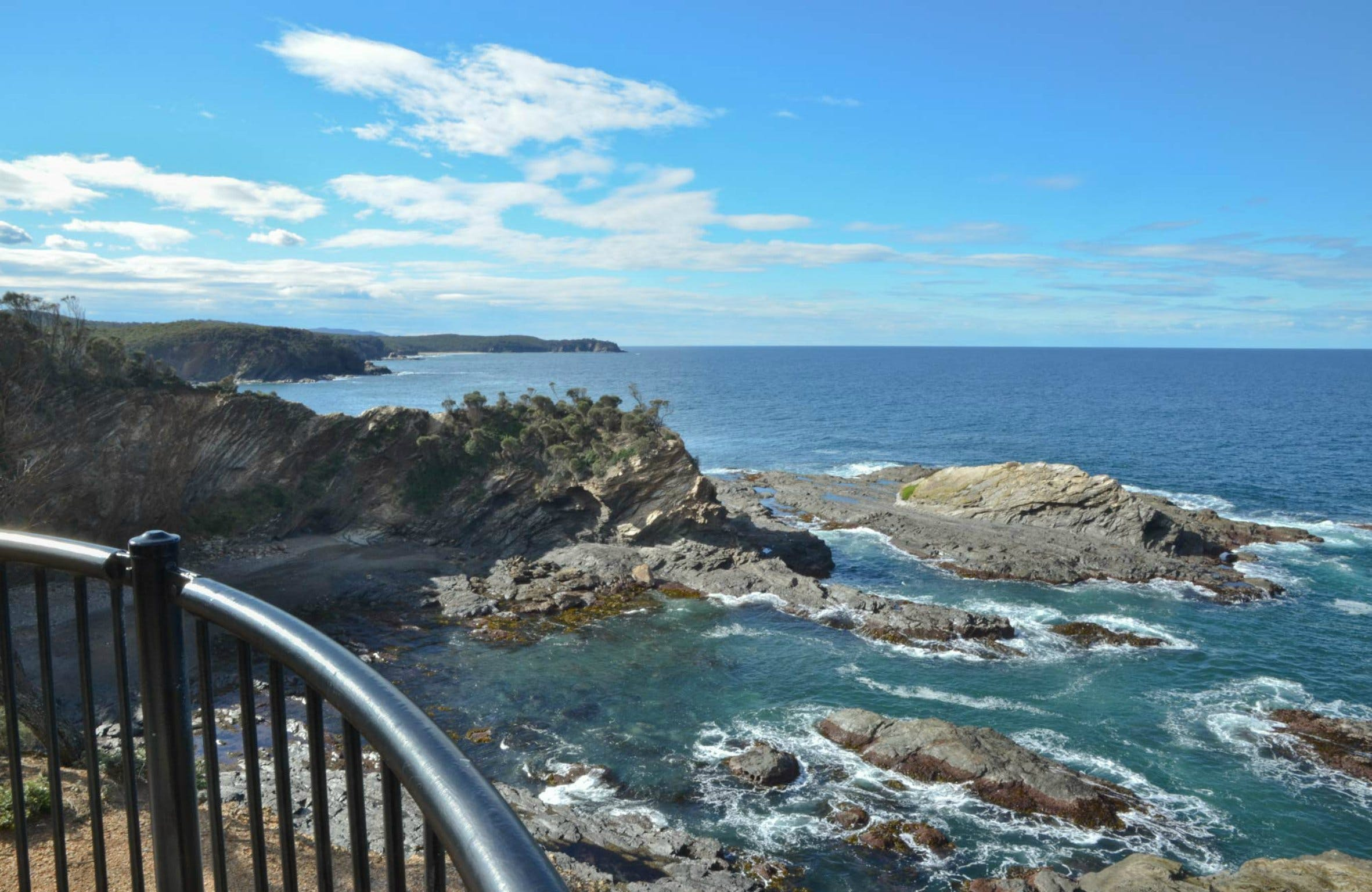 North Head Lookout - Accommodation BNB