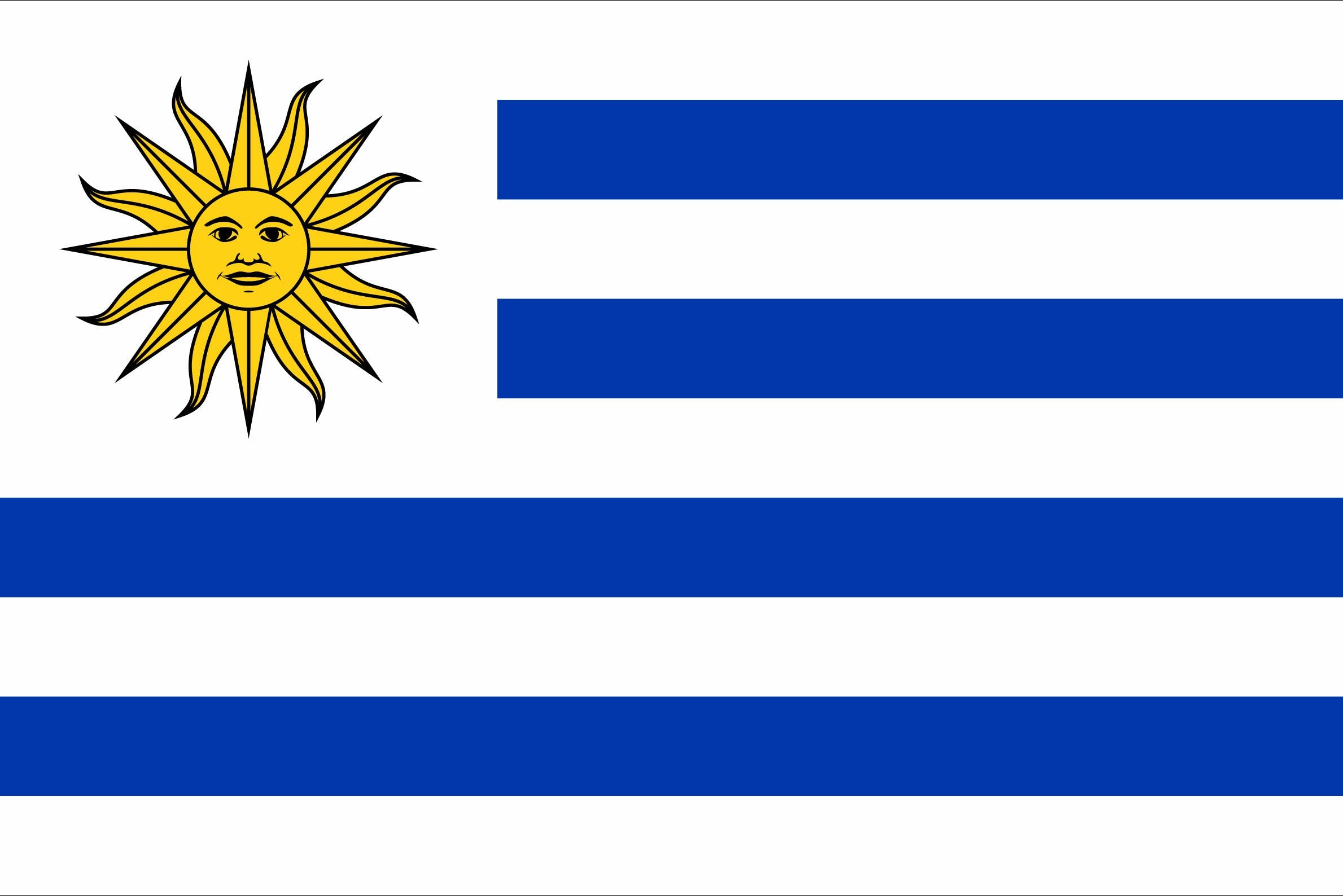 Uruguay Embassy of - Accommodation BNB
