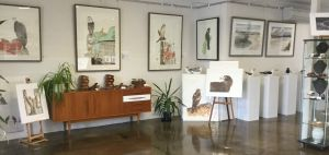Waubs Bay Gallery - Accommodation BNB