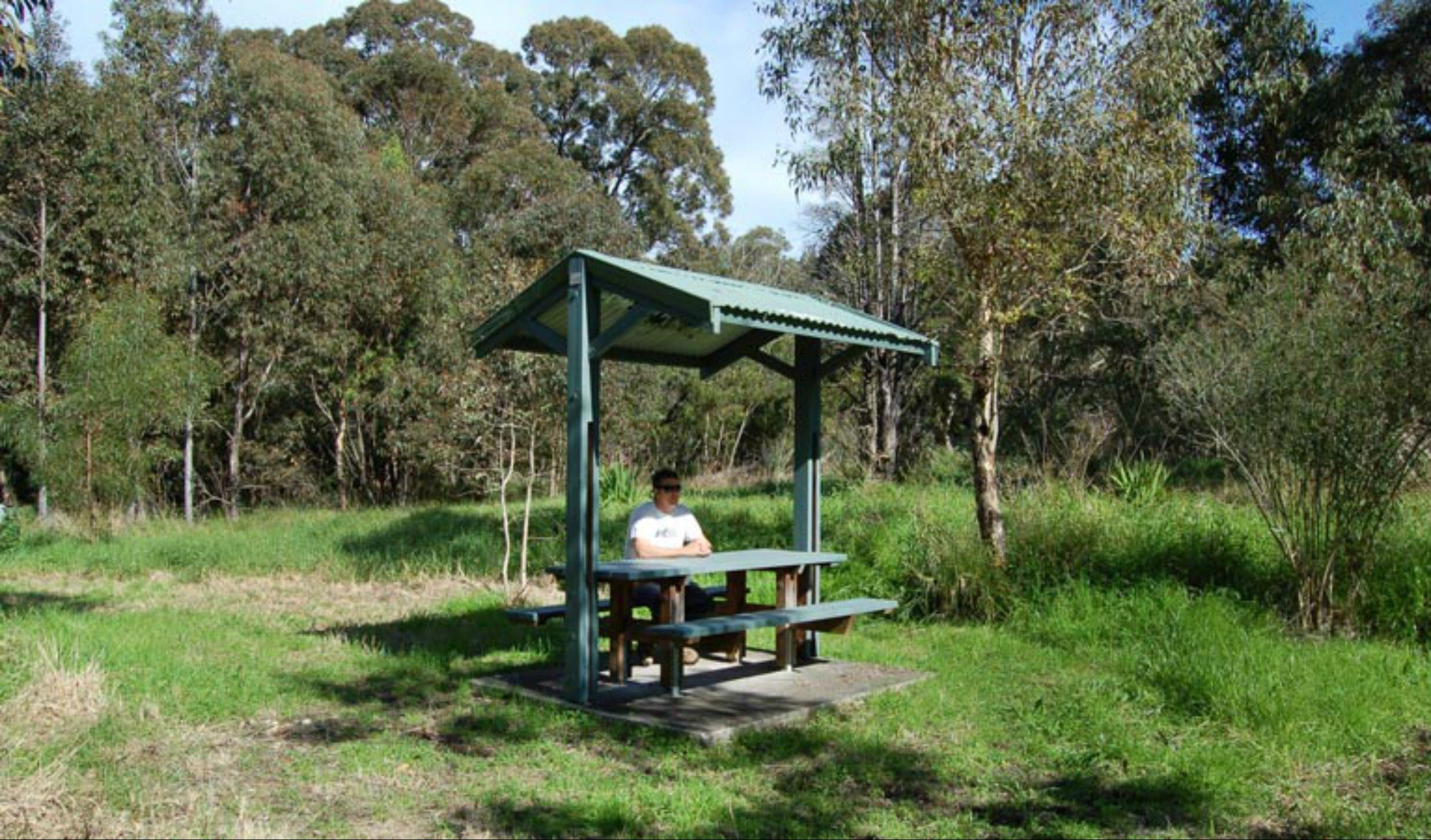 Alexanders picnic area - Accommodation BNB