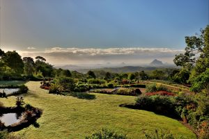 Glass House Mountains to Sunshine Coast Shores - Accommodation BNB