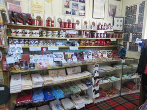 Maclean Scottish Shop - Accommodation BNB