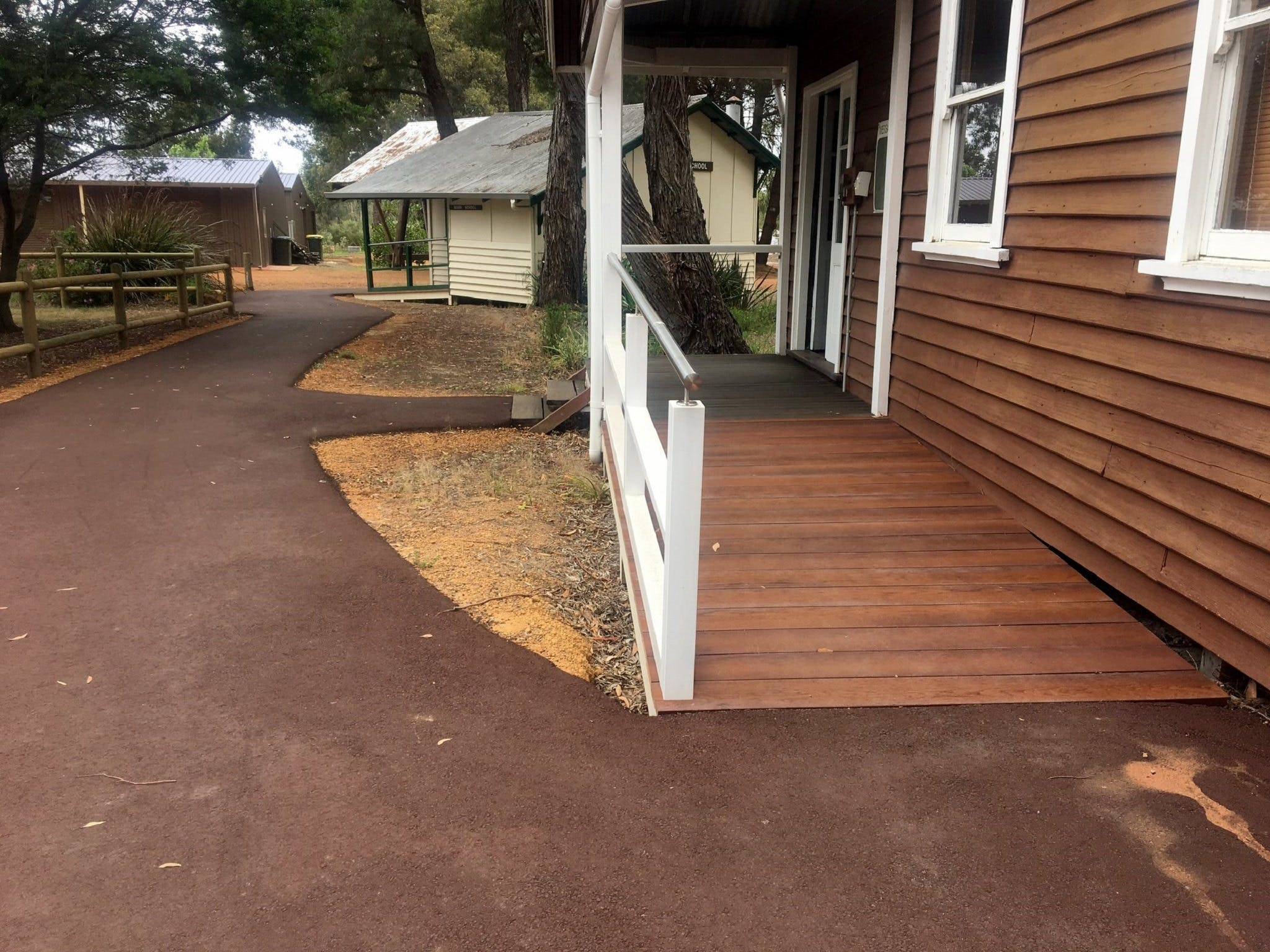 Manjimup Timber and Heritage Park - Accommodation BNB