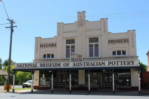National Museum of Australian Pottery - Accommodation BNB