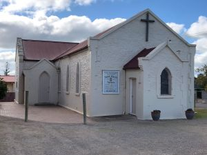 St Mary's Anglican Church Wallaroo - Accommodation BNB