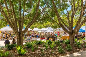 The Original Eumundi Markets - Accommodation BNB