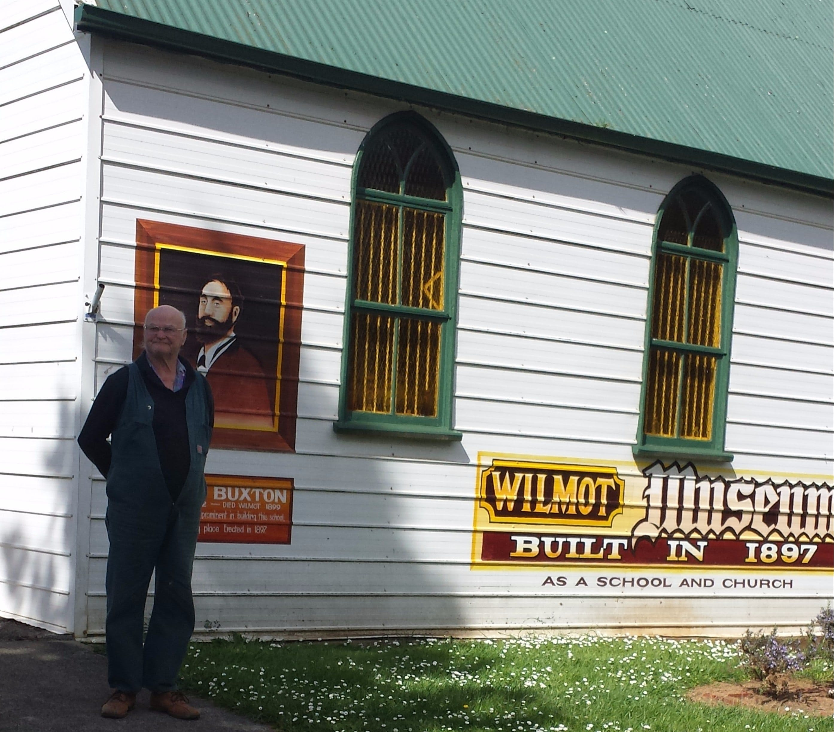 Wilmot Heritage Museum - Accommodation BNB