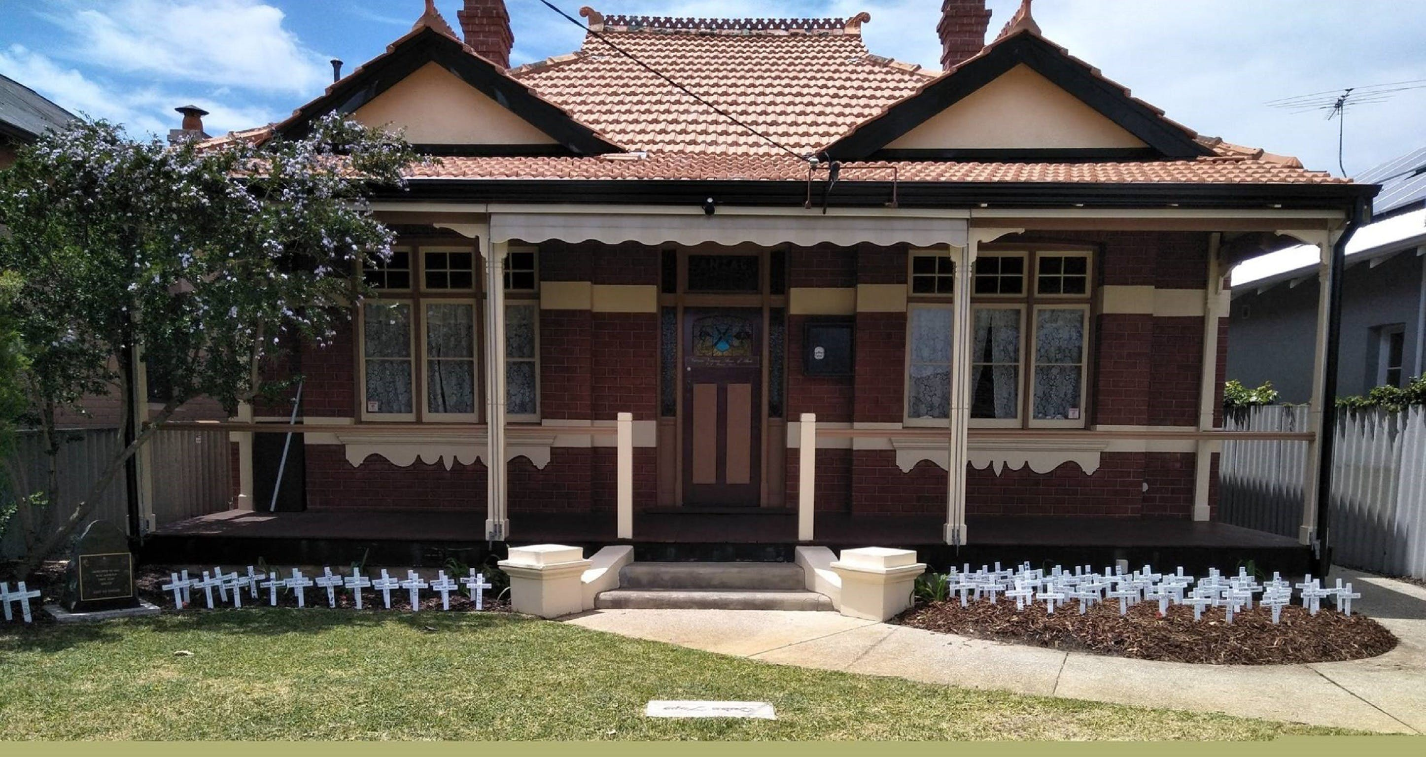 ANZAC Cottage - Accommodation BNB