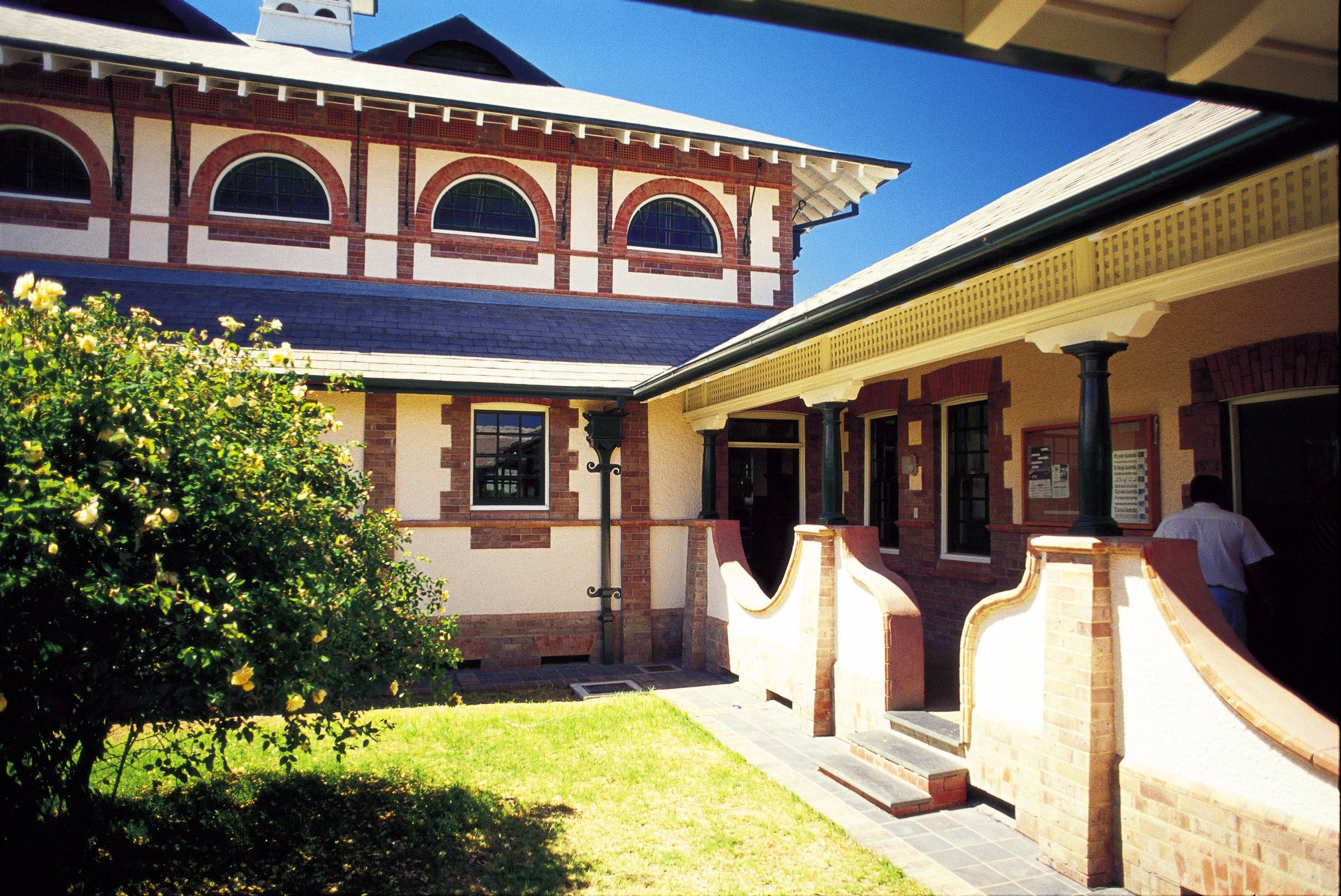 Bourke Town Trail - Accommodation BNB