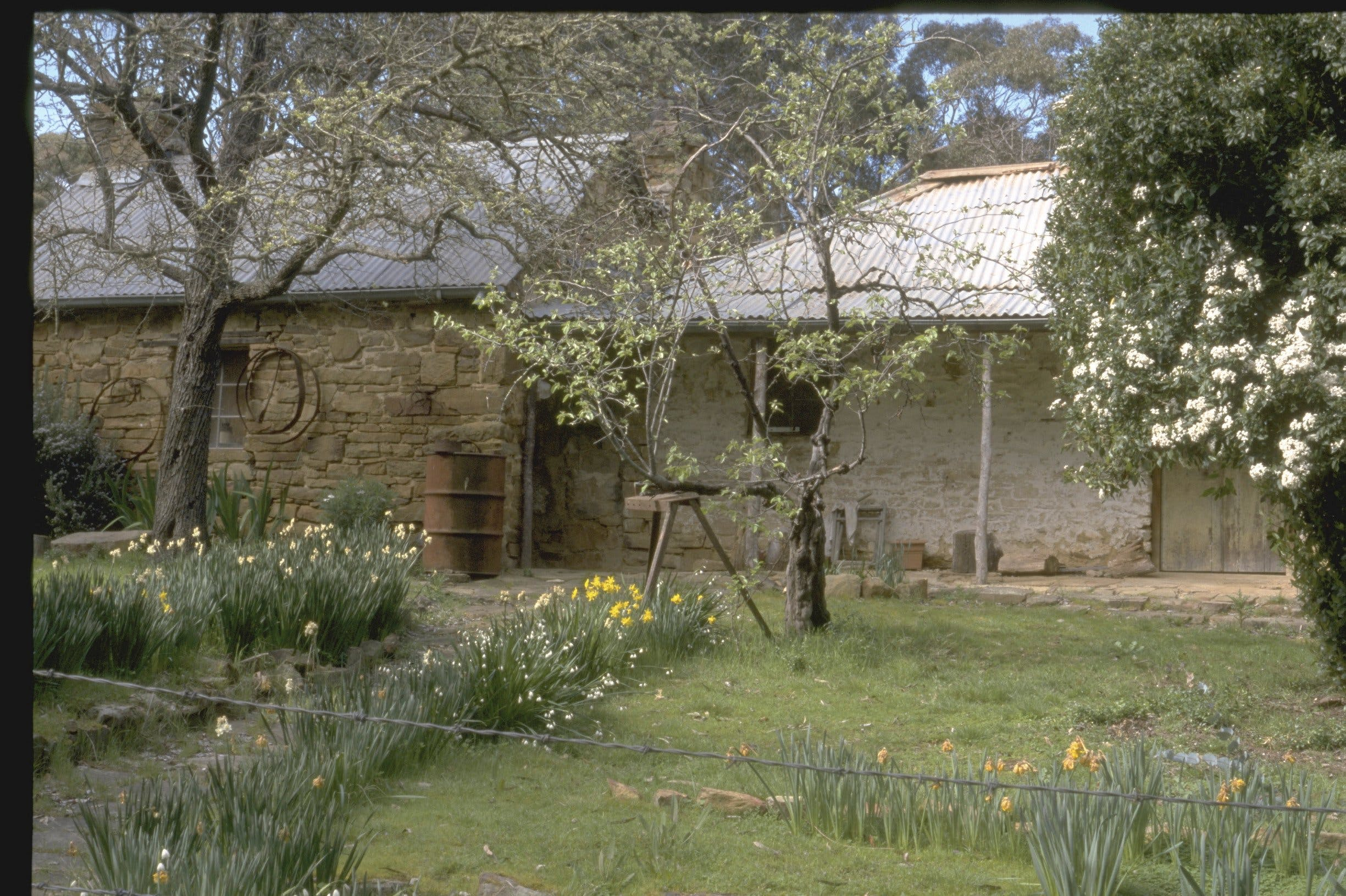Castlemaine Diggings National Heritage Park - Accommodation BNB