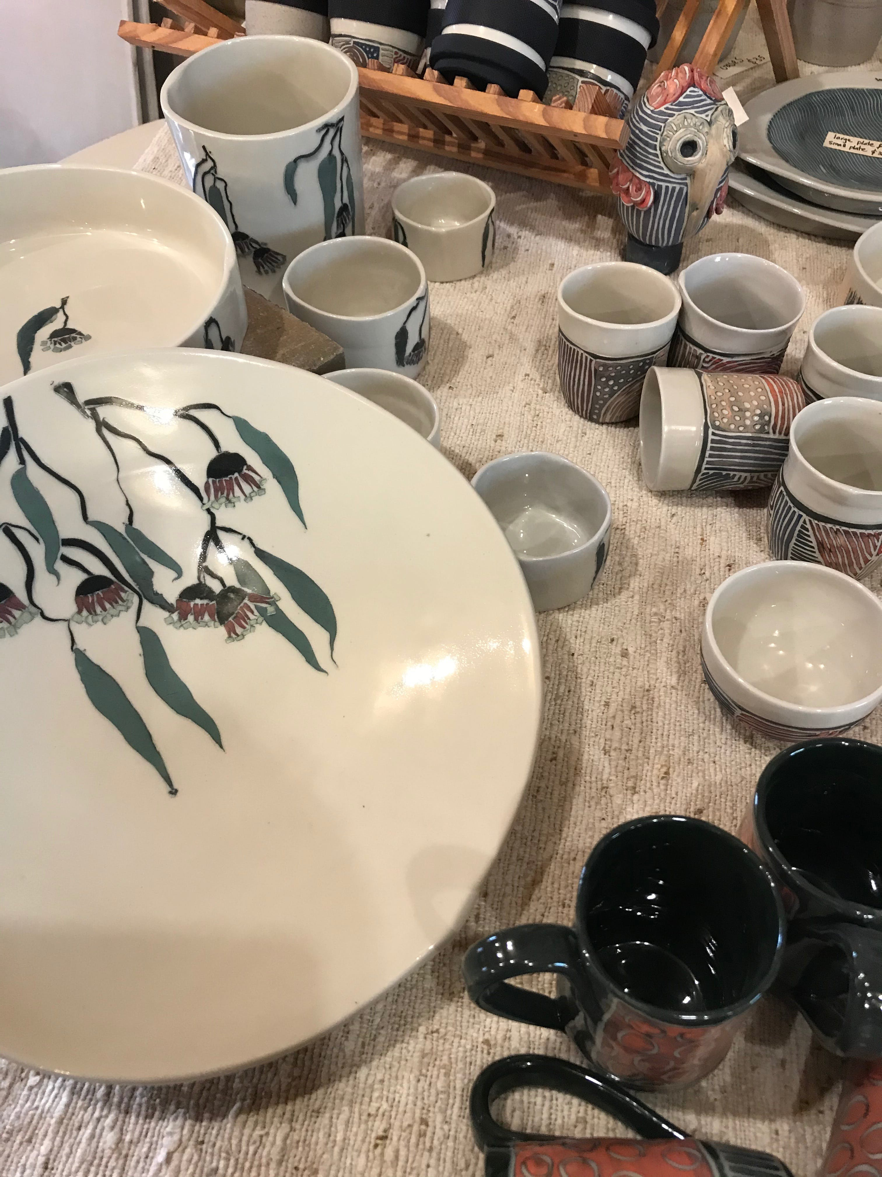 Clay Bowl Pottery - Accommodation BNB