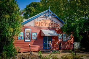 Huskisson Pictures - Accommodation BNB