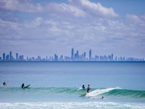 Kirra Point - Accommodation BNB