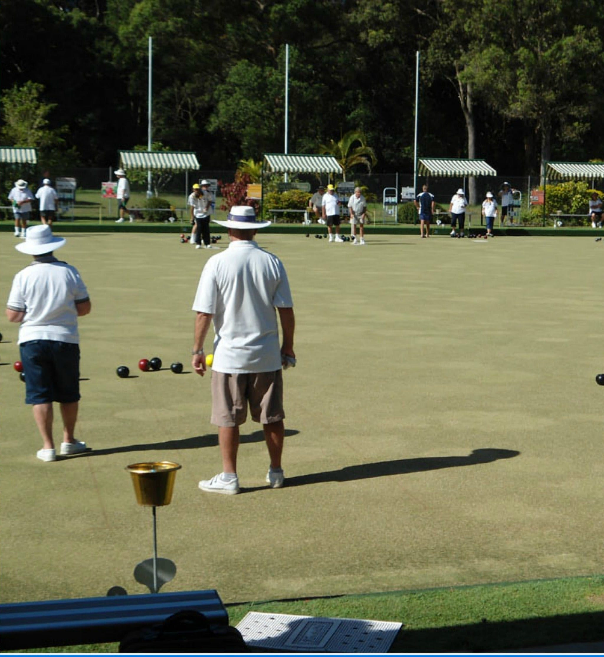 North Beach Recreation and Bowling Club - Accommodation BNB