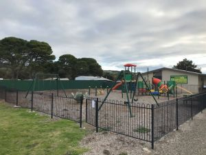 Penneshaw Playground - Accommodation BNB
