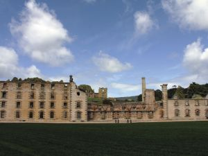 Port Arthur - Accommodation BNB