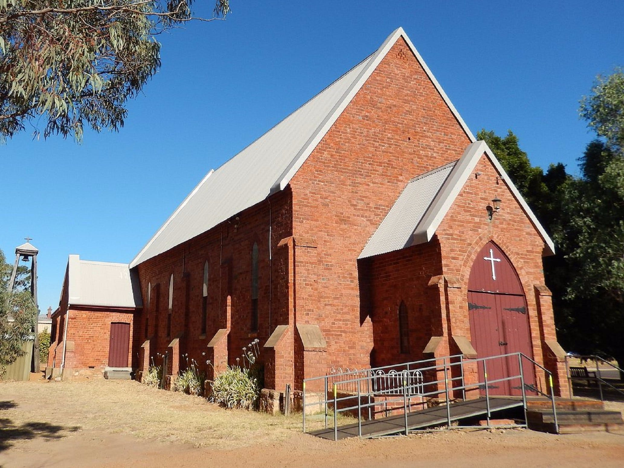 Saint Stephens Anglican Church - Accommodation BNB