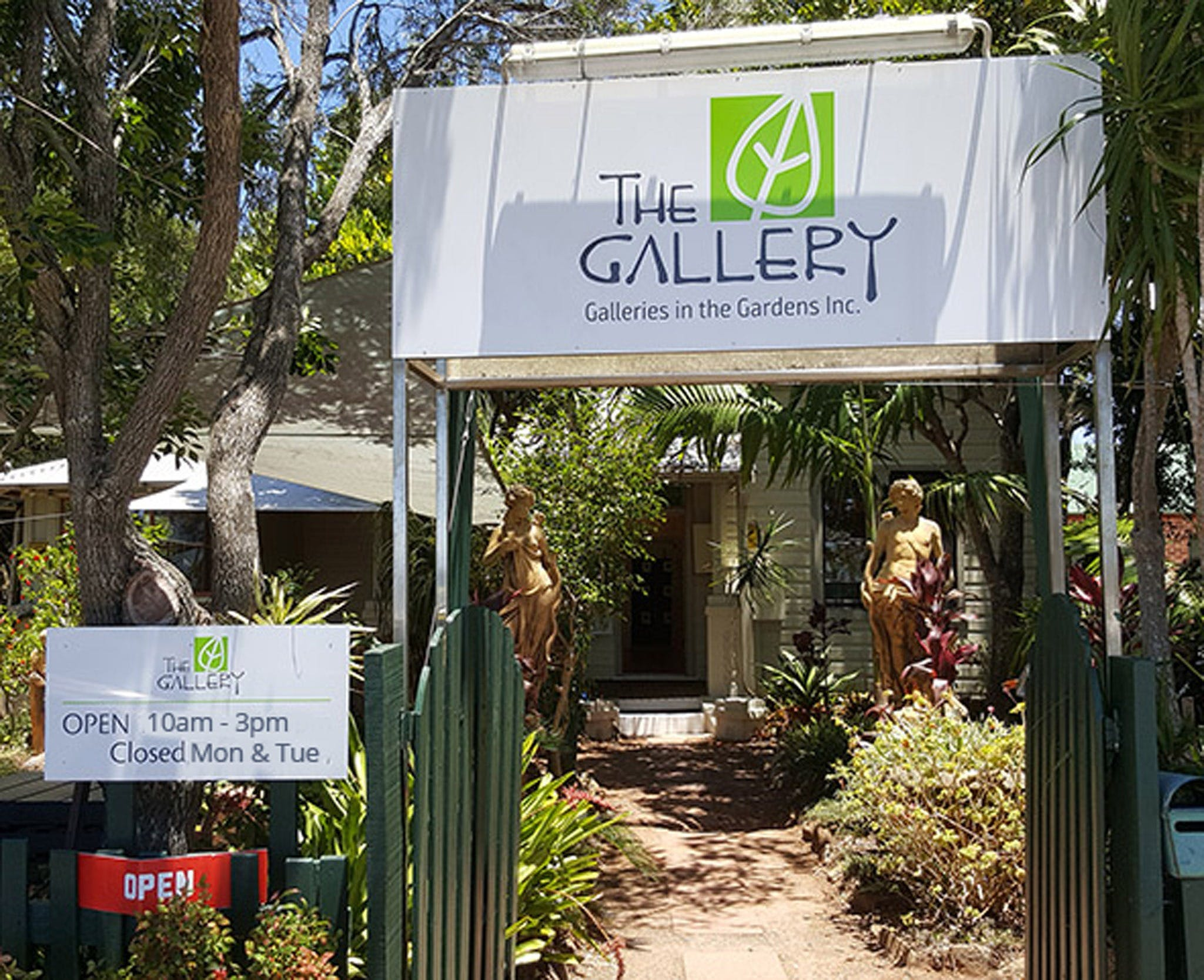 The Gallery - Accommodation BNB