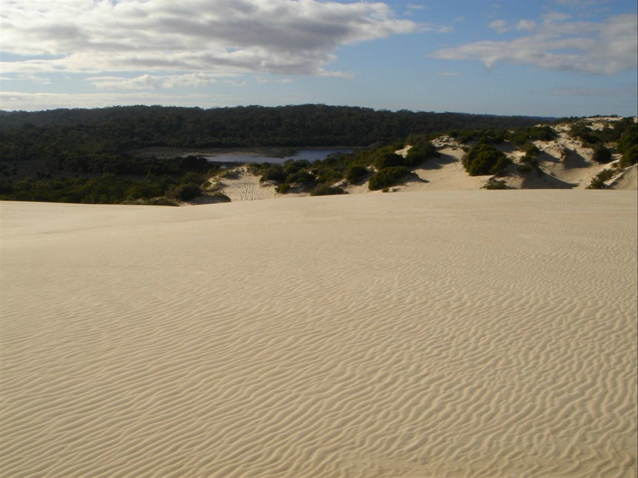 Yeagerup Sand Dunes - Accommodation BNB