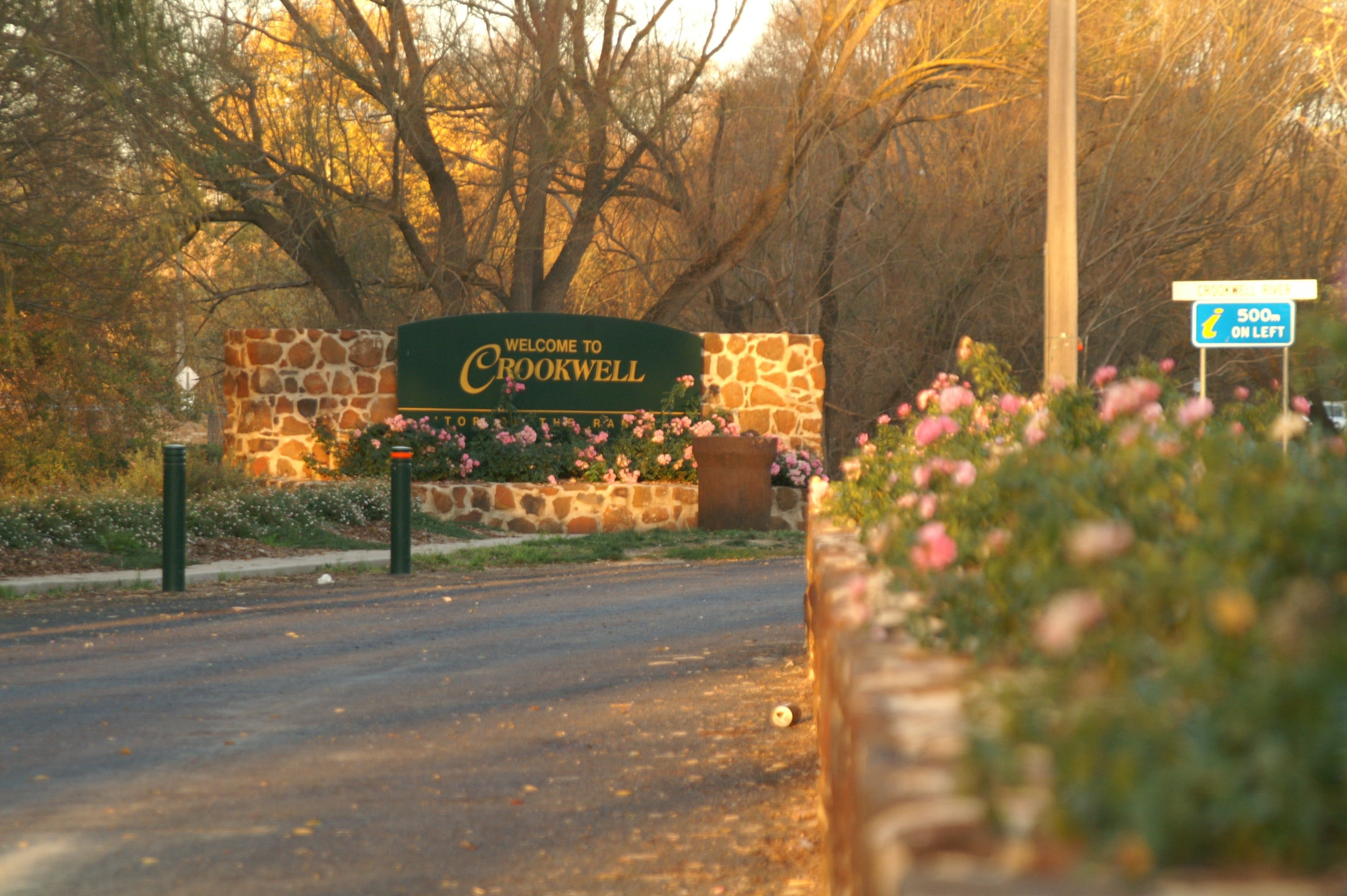Crookwell - Accommodation BNB