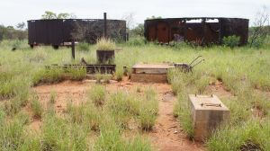 Ghans Bore No7 Govt Bore - Accommodation BNB