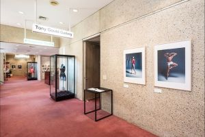 Tony Gould Gallery - Accommodation BNB
