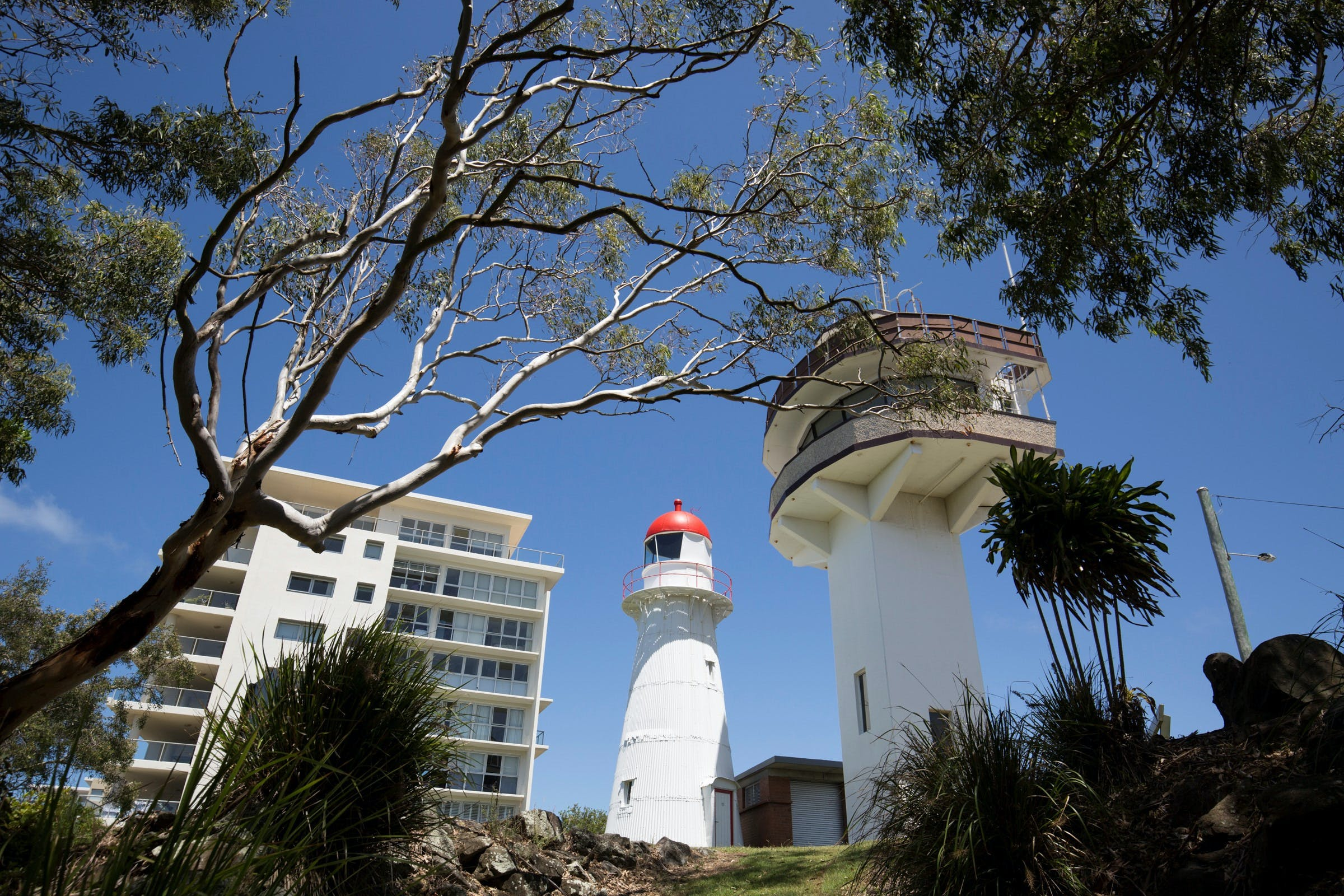 Friends of the Caloundra Lighthouses - Accommodation BNB
