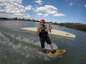 GC Wake Park - Accommodation BNB