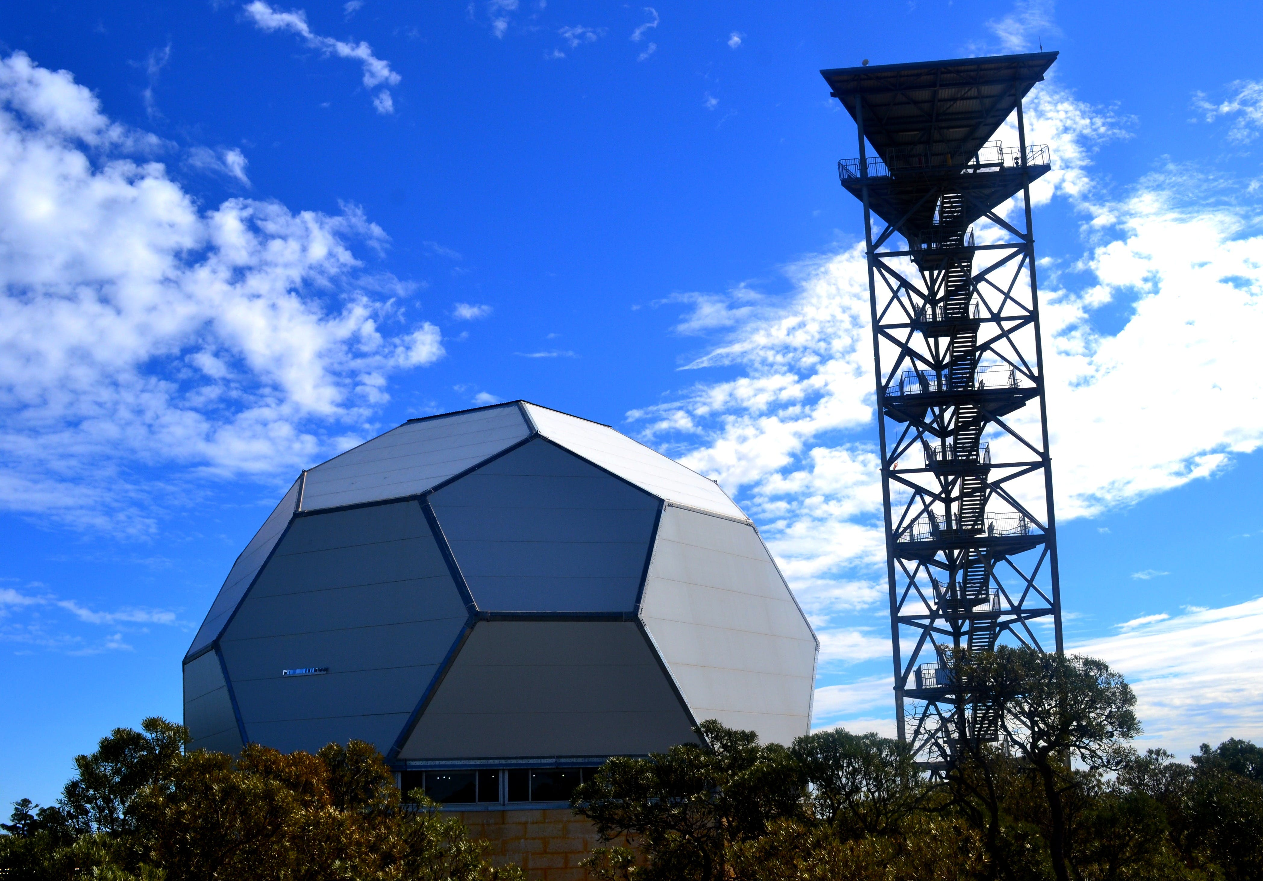 Gravity Discovery Centre and Observatory - Accommodation BNB