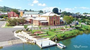 Maclean Community Precinct - Accommodation BNB