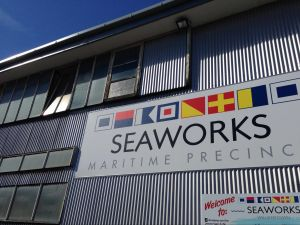 Seaworks and the Maritime Discovery Centre - Accommodation BNB