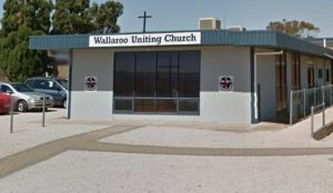 Wallaroo Uniting Church - Accommodation BNB