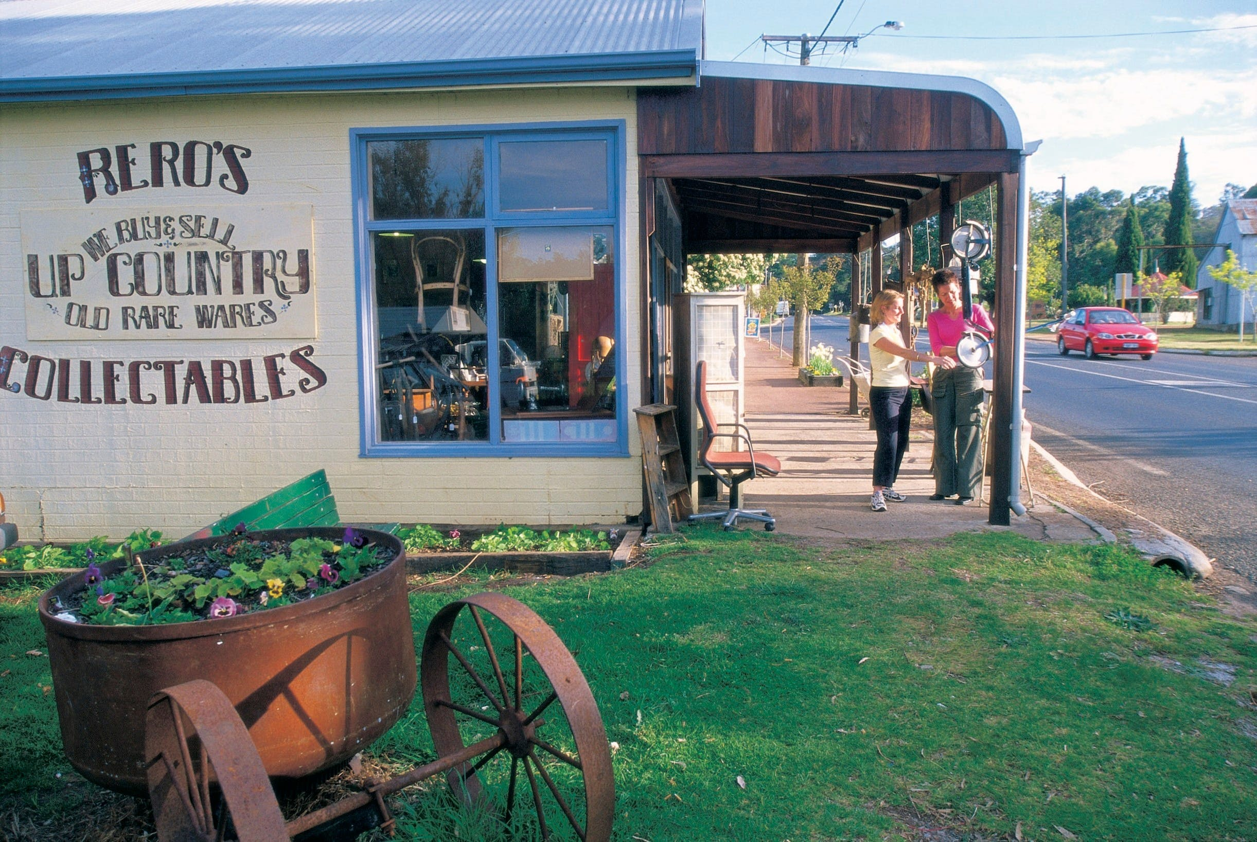 Blackwood River Valley Food and Beverage Trail - Accommodation BNB