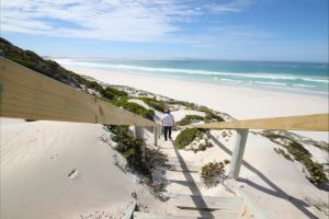 Coffin Bay National Park - Accommodation BNB