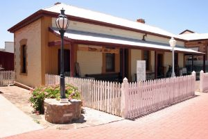 Franklin Harbour Historical Museum - Accommodation BNB