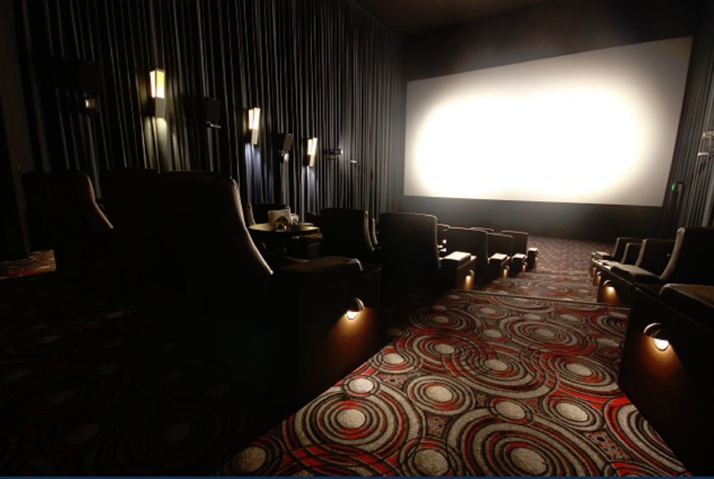 Grand Cinemas - Joondalup - Accommodation BNB