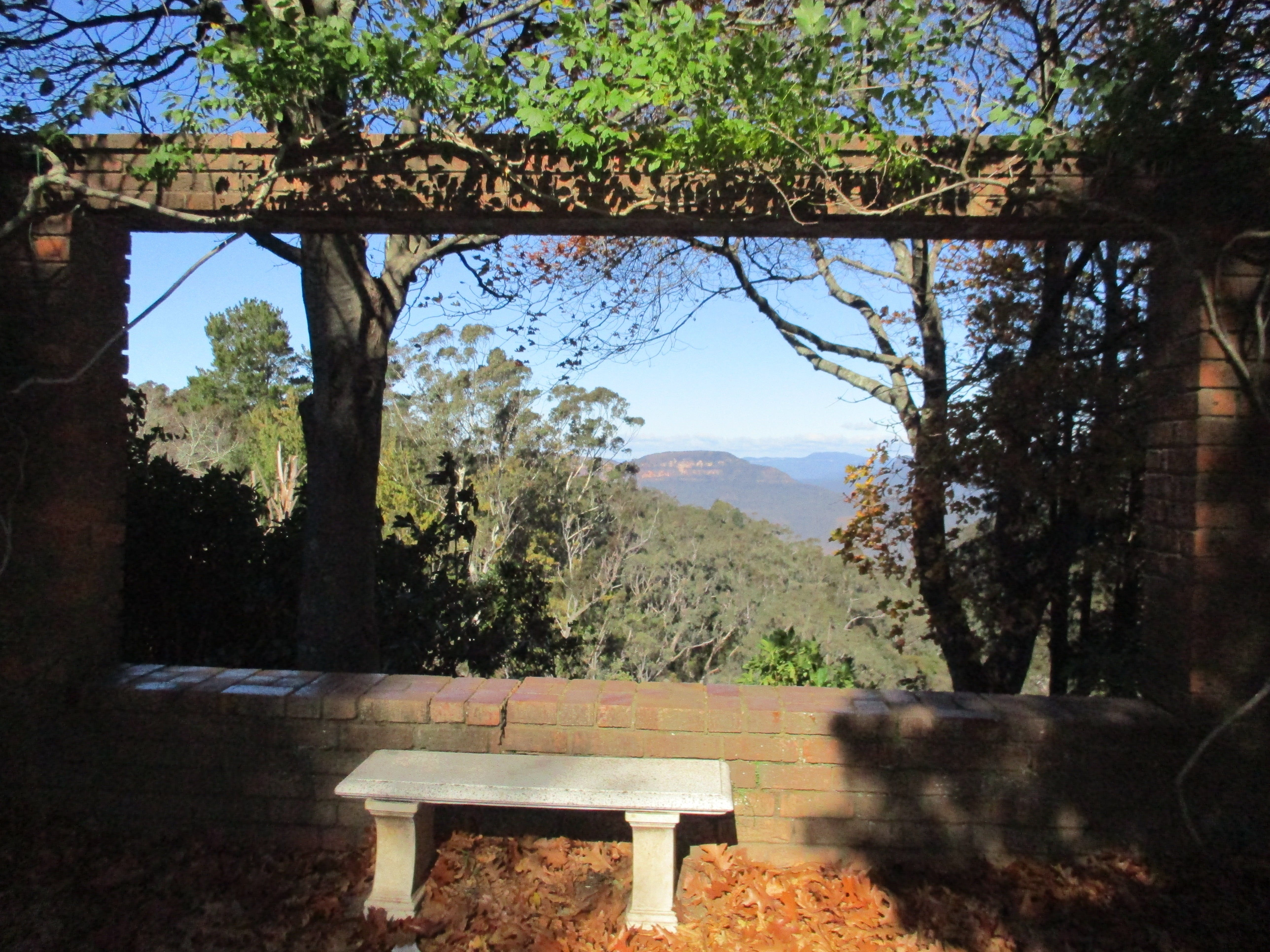 Greater Blue Mountains Heritage Trail - Accommodation BNB