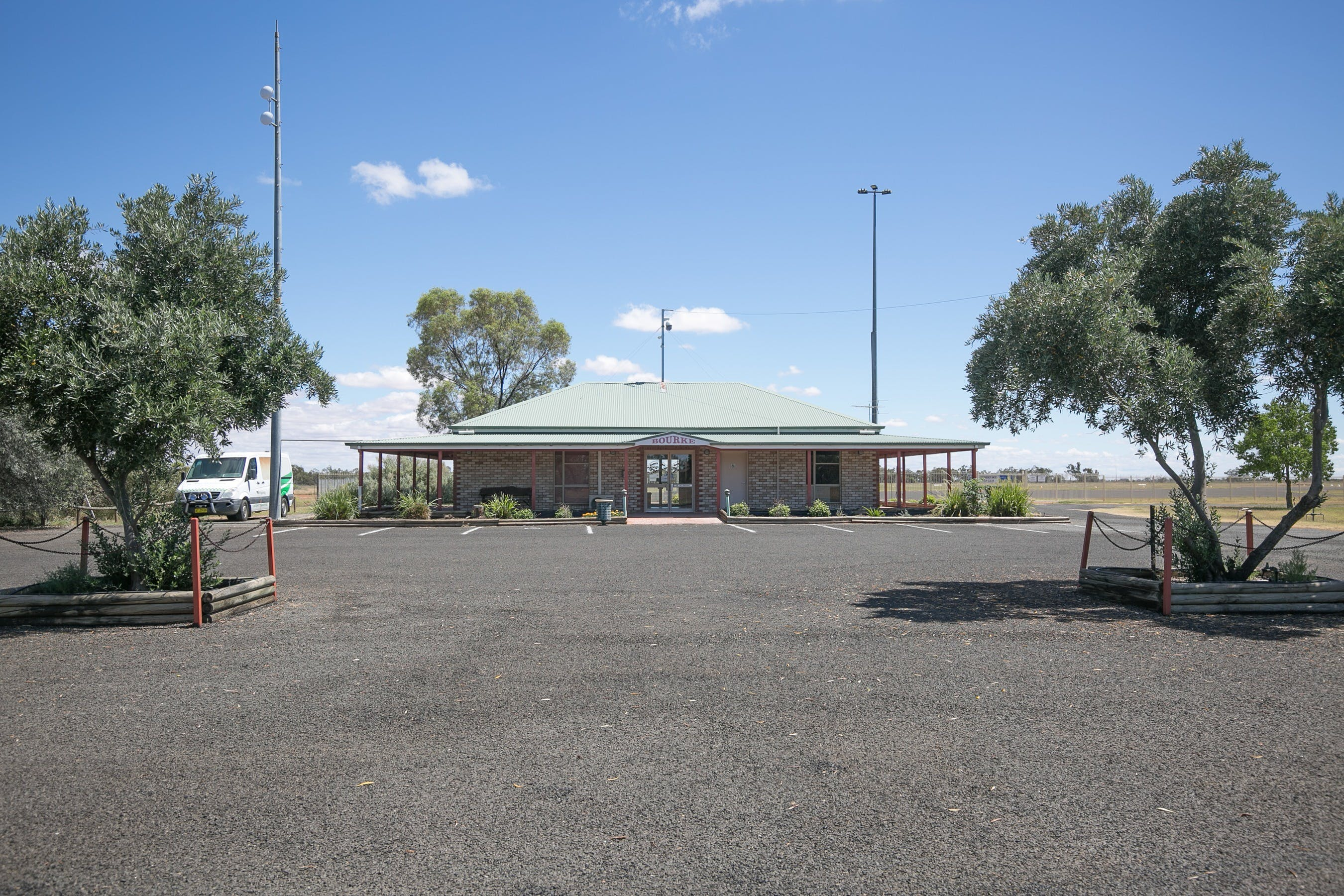 North Bourke Airport - Accommodation BNB