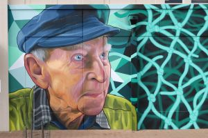 Port Pirie Mural Trail - Accommodation BNB