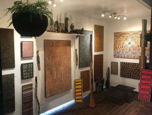 Red Sand Aboriginal Art Gallery - Accommodation BNB