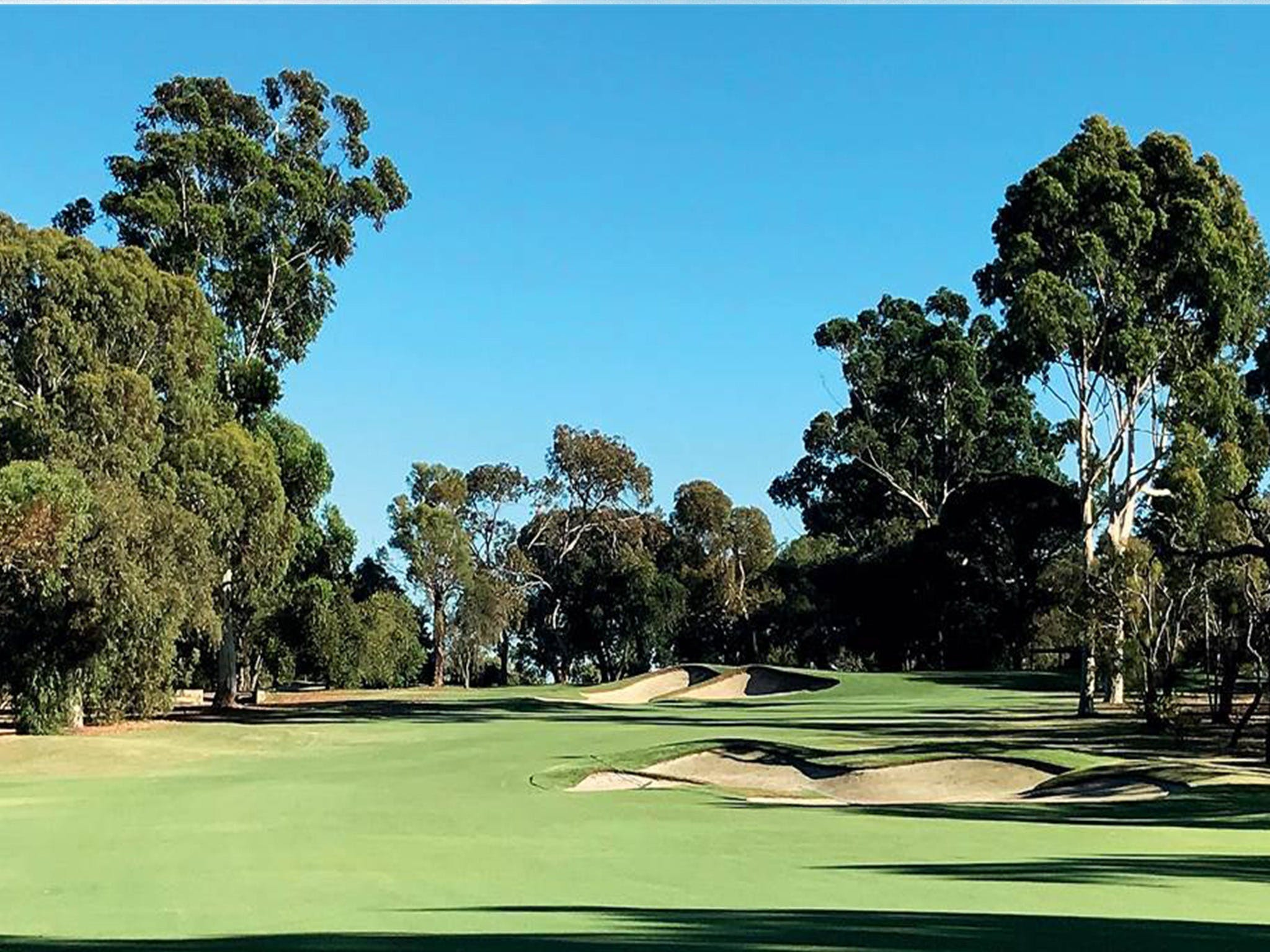 Wanneroo Golf Club - Accommodation BNB