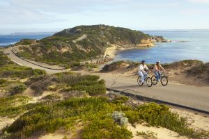 Point Nepean National Park - Accommodation BNB