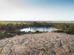 Polda Rock Reserve - Accommodation BNB