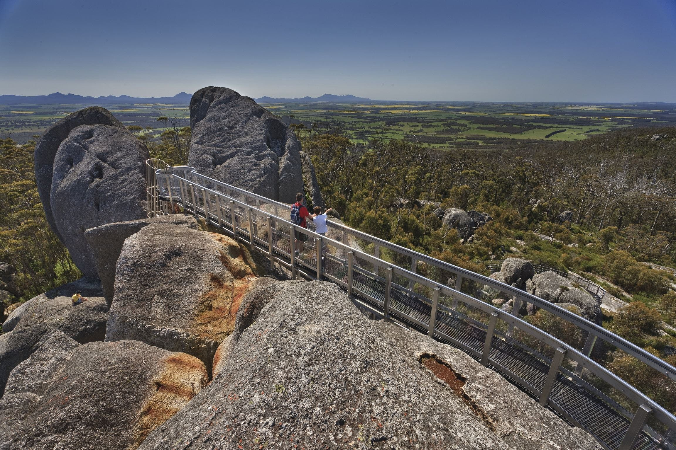 Porongurup National Park - Accommodation BNB