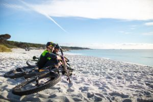 St Helens Mountain Bike Trails - Accommodation BNB