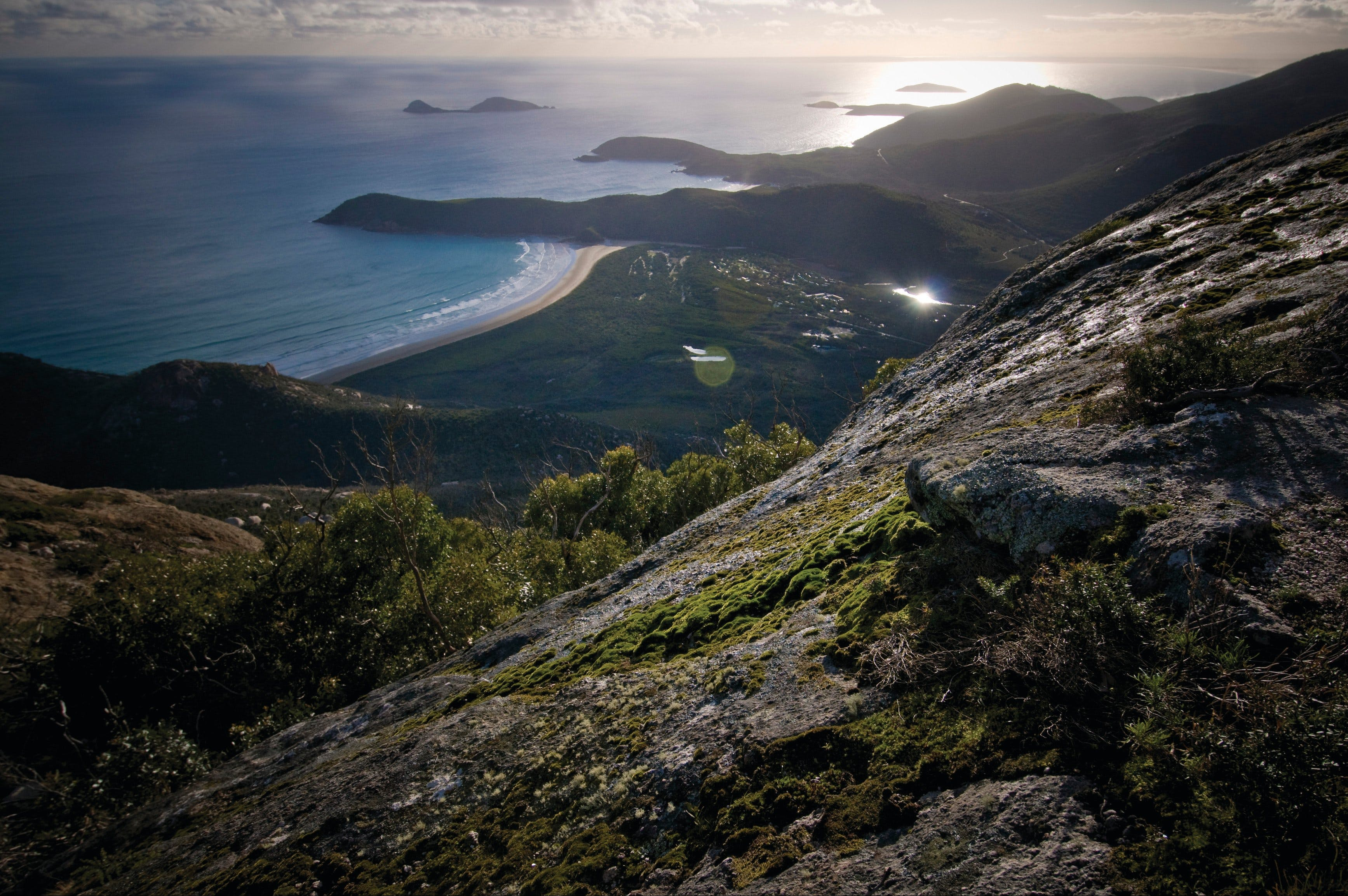 Wilsons Promontory National Park - Accommodation BNB